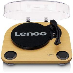 LENCO LS-40 WOOD GIRADISCHI A CINGHIA