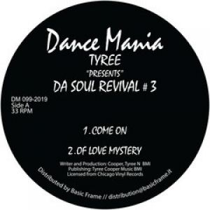 DA SOUL REVIVAL #3 (RECORD STORE DAY 2019)