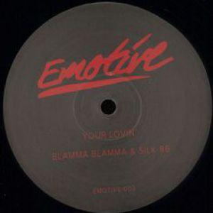 EMOTIVE003