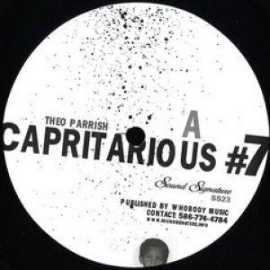 CAPRITARIOUS 7