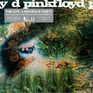 A SAUCERFUL OF SECRETS (RECORD STORE DAY 2019)
