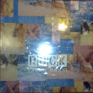 ROCK (VINILE GIALLO)