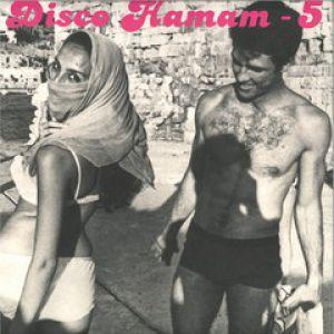 DISCO HAMAM VOL.5