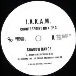 COUNTERPOINT RMX EP3