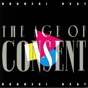 THE AGE OF CONSENT (LP+2CD)