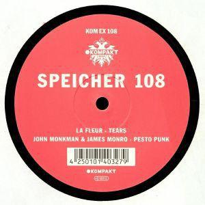 SPEICHER 108