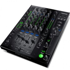 Denon DJ Prime Series Bundle, 2 x SC5000 Players, X1800 Mixer  -  EX DEMO