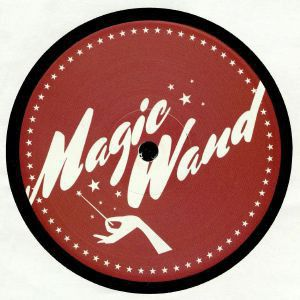 MAGIC WAND VOLUME 14