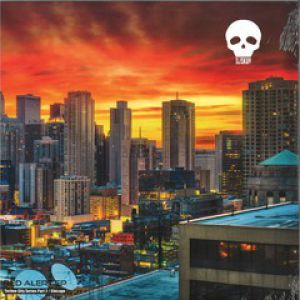 RED ALERT EP TECHNO CITY SERIES PART 2 CHICAGO