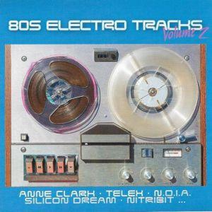80s ELECTRO TRACKS VOLUME 2