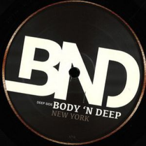 BND PROJECTS VOL. 1