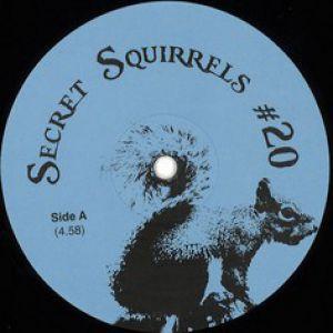 SECRET SQUIRRELS 20