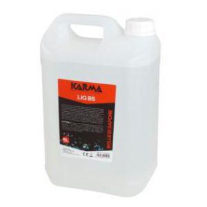 KARMA liq b5 Liquido per bolle 5 litri