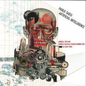 ARTIFICIAL INTELLIGENCE (BALDELLI/DIONIGI/DJ RALF RMXS)