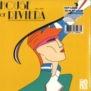 HOUSE OF RIVIERA 1991-1993