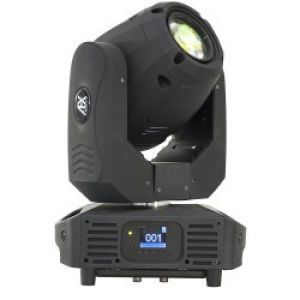 IBIZA SOUND - BST BEAM1R - Beam Moving Head 1R 120W - TESTA MOBILE