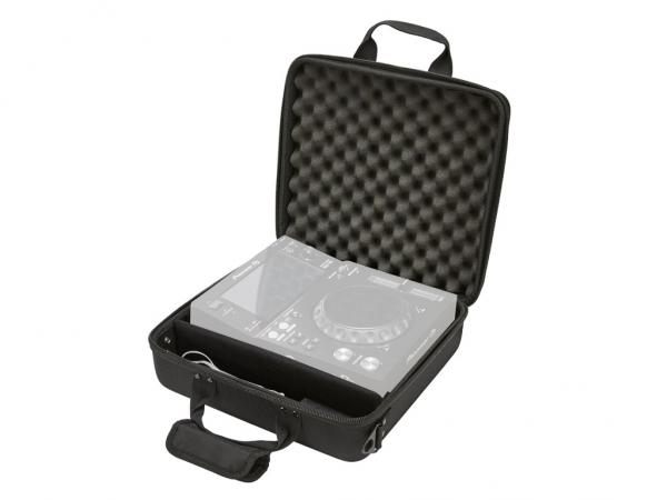 UDG Creator CDJ2000NSX2 / DJM900NSX2 / SC5000 Hardcase Black (U8449BL)