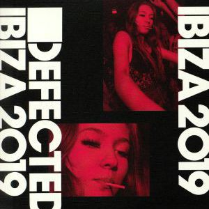DEFECTED IBIZA 2019 (3XCD)