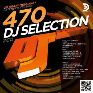 DJ SELECTION 470 (2XCD)