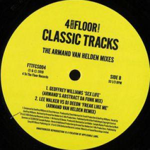CLASSICS VOL.3 THE ARMAND VAN HELDEN MIXES