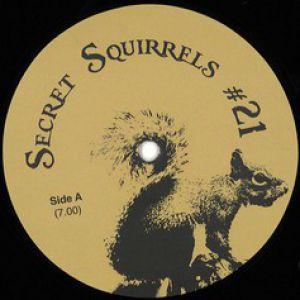 SECRET SQUIRRELS 21