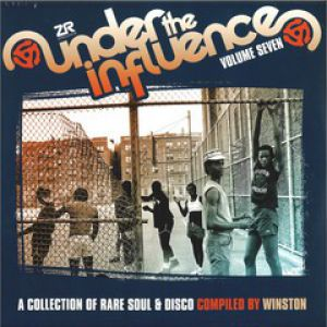 UNDER THE INFLUENCE VOL. 7