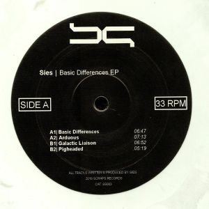 BASIC DIFFERENCES EP