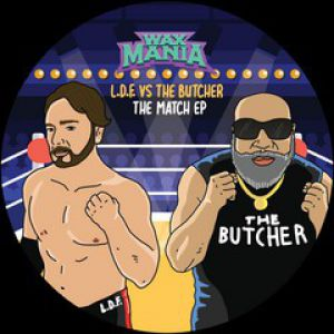 THE MATCH EP