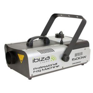 IBIZA Lsm 1500 pro macchina per il fumo