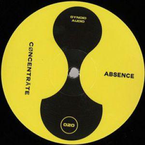 ABSENCE (SKUDGE/HEIKO LAUX/DUTIN ZAHN RMXS)