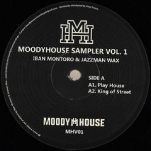 MOODYHOUSE SAMPLER VOL.1