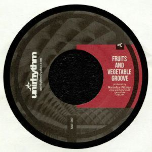 FRUITS AND VEGETABLE GROOVE