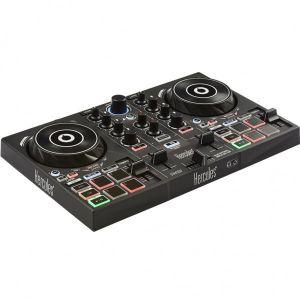 HERCULES DJ CONTROL INPULSE 200