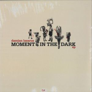 MOMENT IN THE DARK EP - ADAM PORT RMX