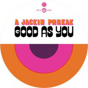 GOOD AS YOU EP