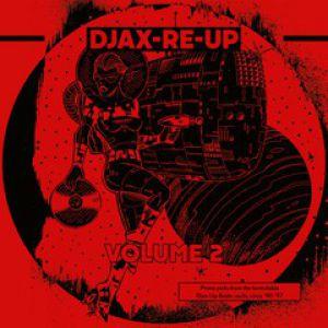 DJAX-RE-UP VOLUME 2 (DJAX-UP-BEATS)
