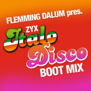 ZYX ITALO DISCO BOOT MIX