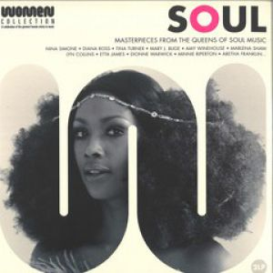 SOUL TIMELESS CLASSICS FROM THE QUEENS OF SOUL