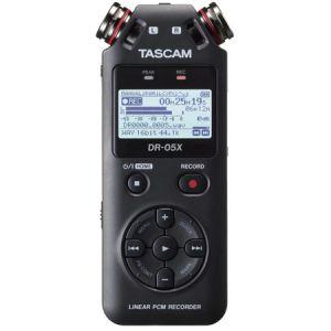 TASCAM DR05 X