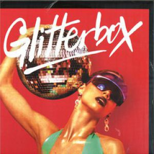 GLITTERBOX HOTTER THAN FIRE VOL.1