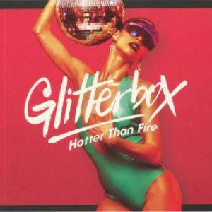 GLITTERBOX HOTTER THAN FIRE (3XCD)