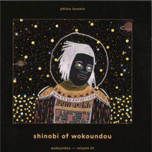 SHINOBI OF WOKOUNDOU