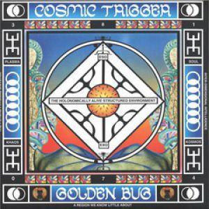 COSMIC TRIGGER (MARC PINOL/KRIKOR RMXS)