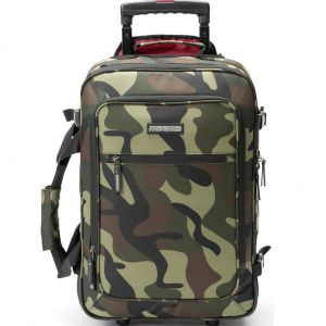 MAGMA DIGI CARRY ON TROLLEY