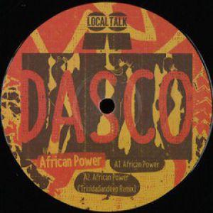 AFRICAN POWER (TRINIDADIAN DEEP/ANTHONY NICHOLSON RMXS)
