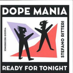 DOPE MANIA EP (MEDLAR RMX)
