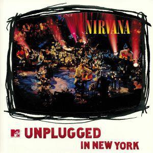 UNPLUGGED IN NEW YORK (25TH ALBUM ANNIVERSARY LPS 180 GRAM VINYL)