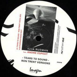 TEARS TO SOUND (RON TRENT RMX)