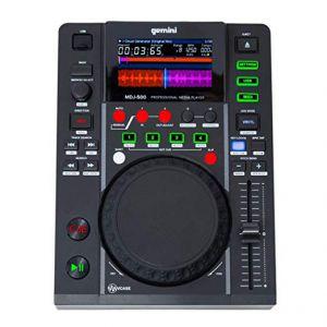 GEMINI MDJ 500 EX-DEMO