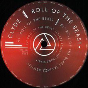 ROLL OF THE BEAST - ATJAZZ RMX